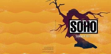 Soho Summer 2011 catalog.indd - Soho Press
