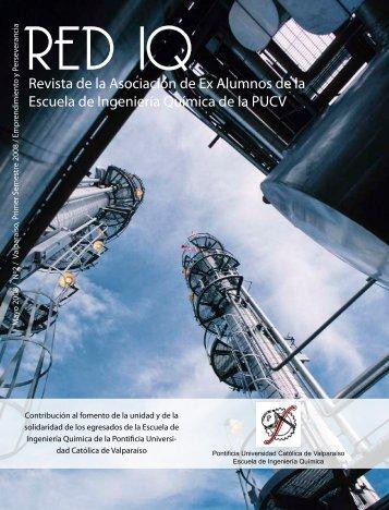 Revista de la Asociación de Ex Alumnos de la Escuela de Ingeniería ...