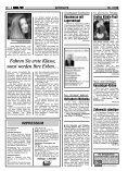 Vorbeugung mit Impfung u. Hausmittel - Ihr Einkauf - Seite 2