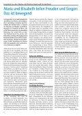PFARREIBLATT SURSEE - Pfarrei Sursee - Seite 4