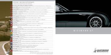 GT Prospekt 8-SEITER D/E (Page 1 - 2)