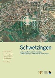 II. - Schlösser-Magazin