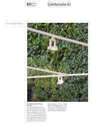ERCO Lichtbericht 95