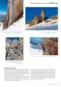 Könige und Bettler - Winterklettern am Bettlerstock - Brunni Engelberg - Seite 4