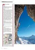 Könige und Bettler - Winterklettern am Bettlerstock - Brunni Engelberg - Seite 5