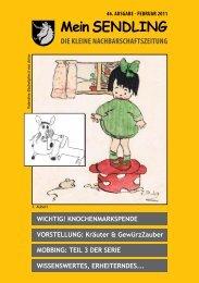 download Februar 2011 PDF - Mein SENDLING