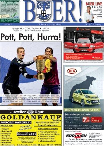Buer - NB-Medien Startseite