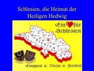 Die Heilige Hedwig - horstjacobowsky.de