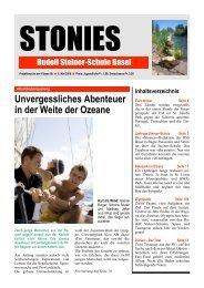 STO N IES - Basler Zeitung