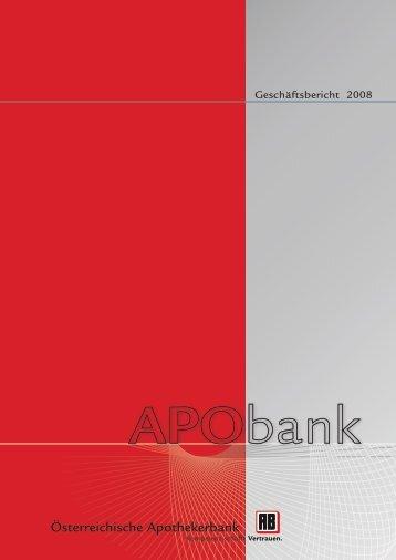 "Apotheke ""Ebenthal"" - Österreichische Apothekerbank"
