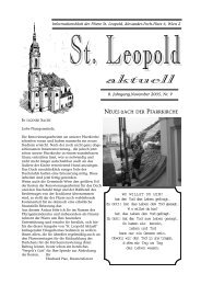 Download PDF - 2., Pfarre St. Leopold