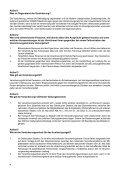Vertragsgrundlagen zur Kraftfahrzeug-Haftpflichtversicherung - VVD - Seite 4