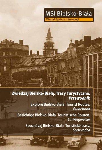 MSI Bielsko-Biała - Mapa Kultury