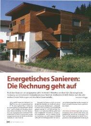 Energetische - Manuel Benedikter