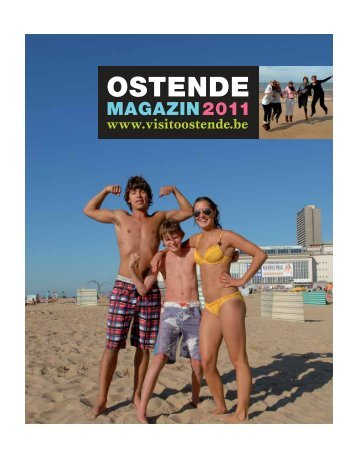 OSTENDE - Presse