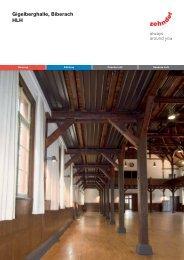 Deckenstrahlheizung der Fa. Zehnder (pdf) - Architekten am ...