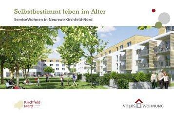 Broschüre zum Herunterladen - Kirchfeld-Nord Karlsruhe Neureut ...