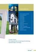 Climatic Fenster - Fensterbau Leopold - Page 3