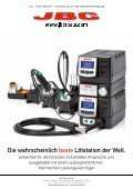 a:lot 05 Winter 2013 - G.Werner GmbH - Seite 2
