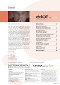 a:lot 05 Winter 2013 - G.Werner GmbH - Seite 3