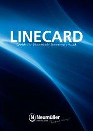 Linecard
