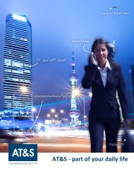 Download Geschäftsbericht - AT&S