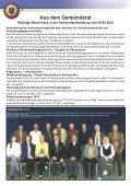 Neuer Gemeinderat stellt sich vor,Seite 5 Baufortschritt - Rohrbach ... - Page 4