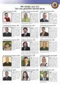Neuer Gemeinderat stellt sich vor,Seite 5 Baufortschritt - Rohrbach ... - Page 5