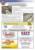 Neuer Gemeinderat stellt sich vor,Seite 5 Baufortschritt - Rohrbach ... - Page 6