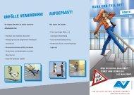 BABA und Fall net Folder Boden Arbeitswelt