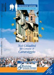 Noi Cittadini Edizione 2011 CONTIENE L'ELENCO TELEFONICO ...