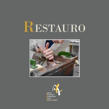 RESTAURO - Afol Monza e Brianza
