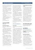 LANGTURSEJLERNE - Foreningen til Langtursejladsens Fremme - Page 7