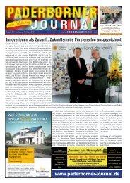 Bad Lippspringe - Druck + Verlag Heggemann