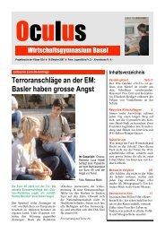 Terroranschläge an der EM: Basler haben grosse ... - Basler Zeitung