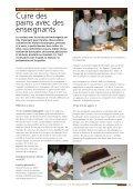 Download le tout nouveau Vision ici! - Puratos - Page 3