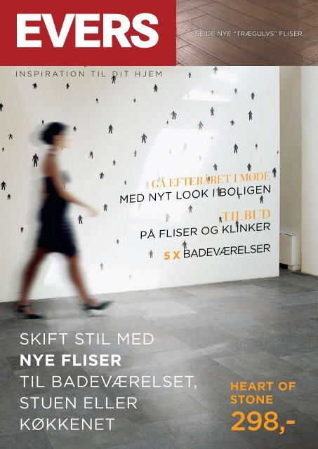 Nye Fliser - Sjællands Flisecenter