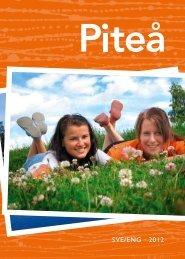 bistro - Piteå