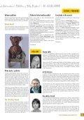 Festivaalin käsiohjelma | festival brochure 2008 - Oulun ... - Page 3
