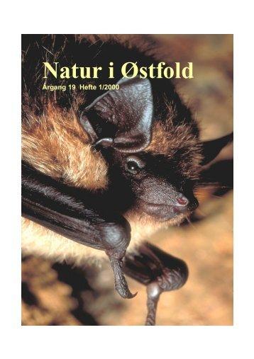 Natur i Østfold