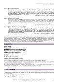 LE CHEMIN DE ST JACQUES DE COMPOSTELLE - La Burle - Page 2