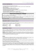LE CHEMIN DE ST JACQUES DE COMPOSTELLE - La Burle - Page 3