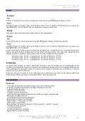 LE CHEMIN DE ST JACQUES DE COMPOSTELLE - La Burle - Page 5