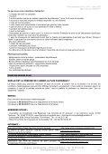 LE CHEMIN DE ST JACQUES DE COMPOSTELLE - La Burle - Page 6