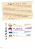 s'apprend en naviguant - Bateaux Parisiens - Page 2