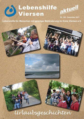Dezember 2011 - Lebenshilfe Viersen eV