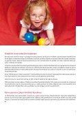 Her çocuk çok şey başarabilir - Frühförderstelle für den Kreis Kleve ... - Page 5