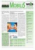 2003 so beliebt wie nie - VGS-Online - Page 2