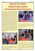 Gräfin Catherina Bernadotte vom Rosendorf Schmitshausen ... - Seite 3