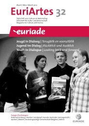 EuriArtes 32 - Stichting Euriade